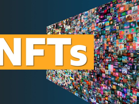 NFTs: Why Are People Paying Millions For Them?