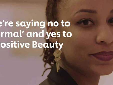 Unilever's Latest Ad Campaign Will Avoid the Word 'Normal'