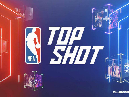 NBA Top Shot: The Future of Trading Cards