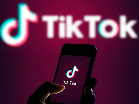 TikTok Users are Finding Everything from Apartments to Vacation Spots on the App