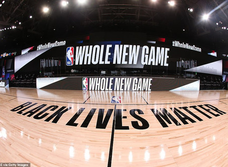 NBA - A Whole New Game
