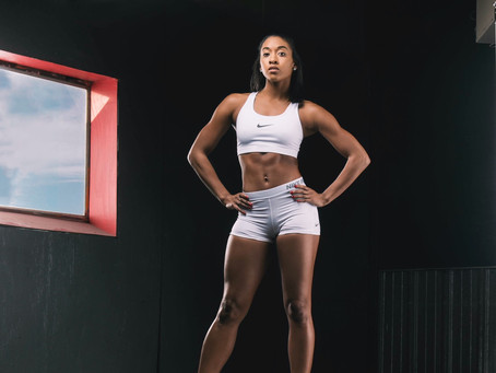 The Rise of Marketing Female Athletes and Women's Sports