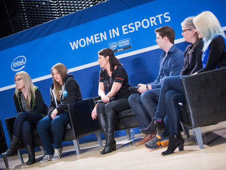 Women Are Gaming, And The Industry Must Take Notice