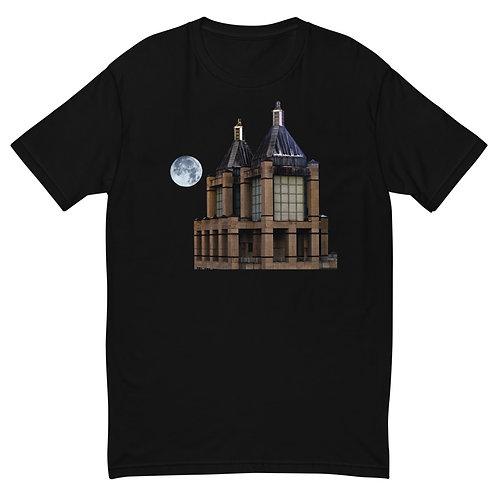 Midnight Moon - Short Sleeve T-shirt