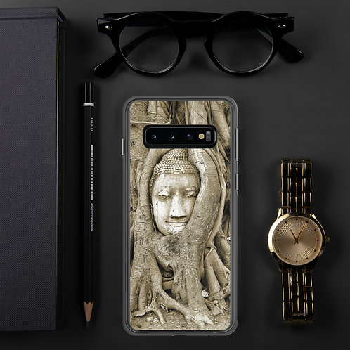 Buddha Birthplace Samsung Case
