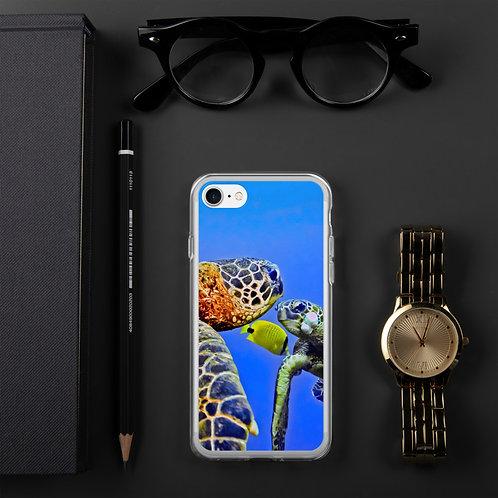 Ocean Family - iPhone Case