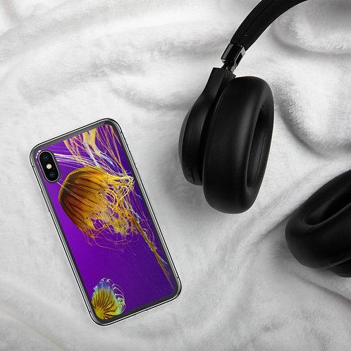 Lava Water - iPhone Case