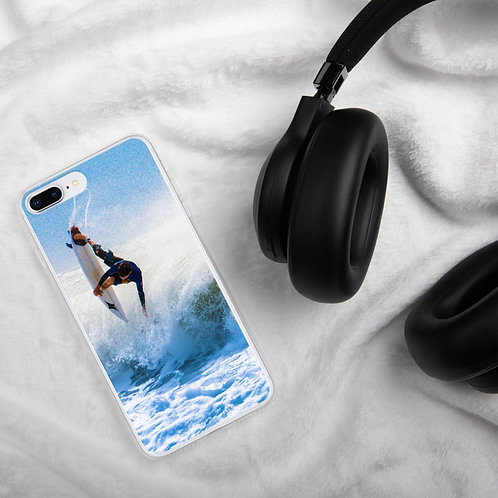 Wave Rush - iPhone Case