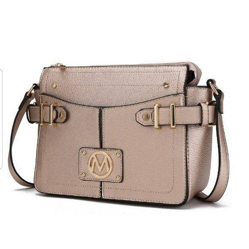 MKF Collection Kya Crossbody Bag