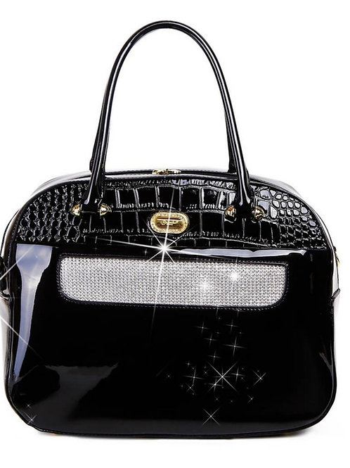 Brangio Sleek & Steady Overnight Travel Bag
