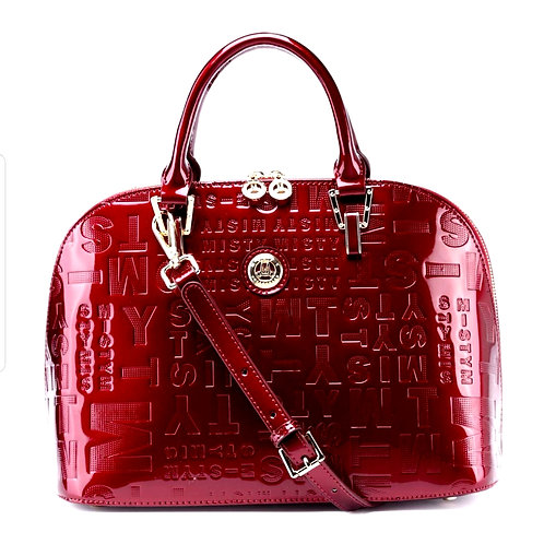 Brangio Misty Collection 100% Genuine Leather Bag Made in Italy