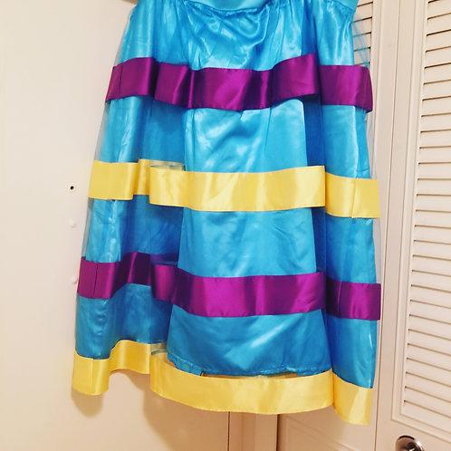 Skirt Size 3X