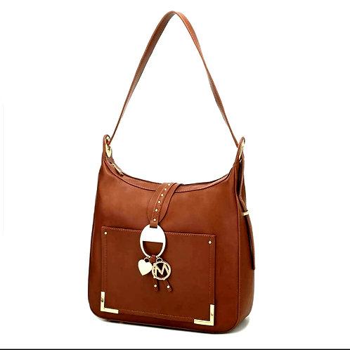 MKF Collection Dinorah Hobo Bag