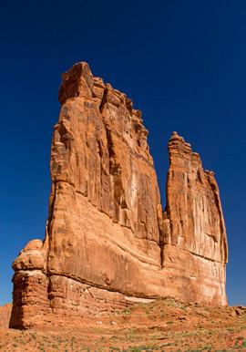 Desert Sail (Arches National Park)