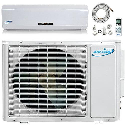 24,000 BTU Heat Pump