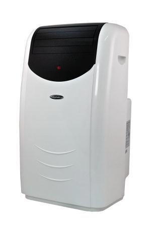 14,000 BTU AC, Dehumidifier And Heater