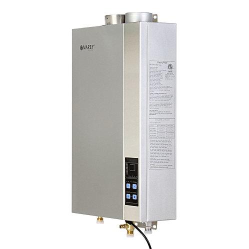 Marey 16L ETL Nautral Gas
