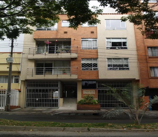 Edificio Portal de San Luis