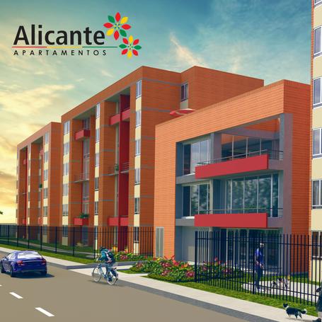 Alicante Apartamentos