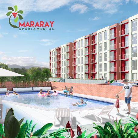 Mararay Apartamentos