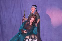 Marina y Terra