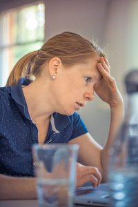 Overloaded with work affects productivity | LeaveWizard Blog