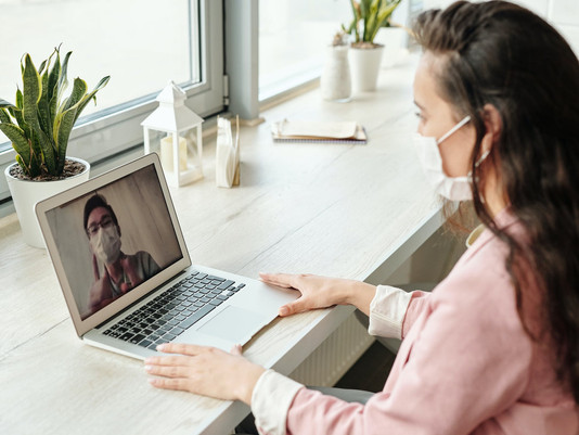 Staff Working From Home? Let Us Help.