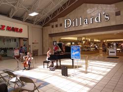 CMTA music in the mall cello