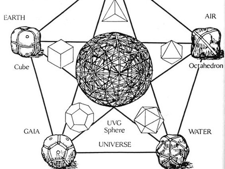 Geometry of God