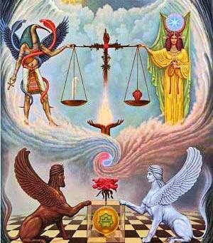 The Alchemical Sophia