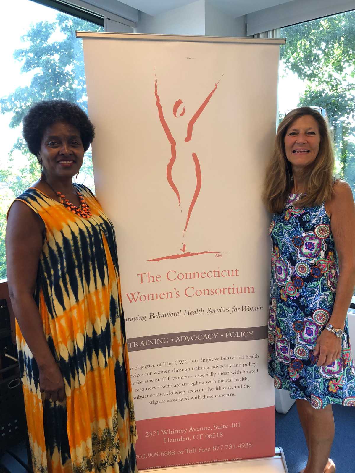 The Connecticut Women S Consortium Training In Behavioral Health