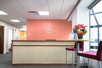 CTWomensConsortium-Interiors+StaffatWork