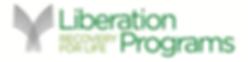 Liberation Programs - logo medium extra