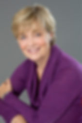 Stephanie Covington Headshot 2013 Purple