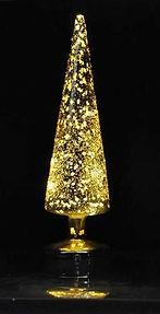 LED Gold Tree