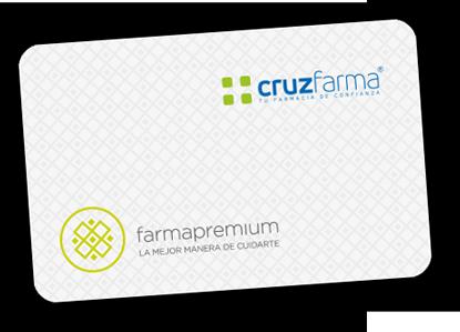 Tarjeta Farmapremium