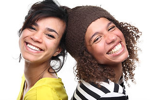 SISU Scholars - Happy Successful High School students