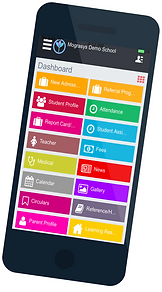 SISU Franchise Concept offers School Management Software and Mobile Apps for Teachers and Parents