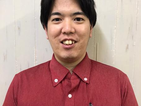 新メンバー紹介パート2