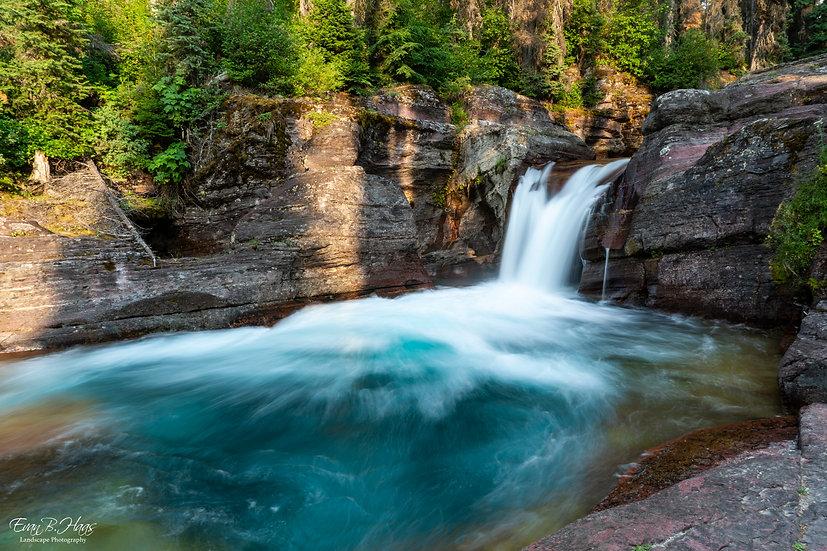 Deadman Falls