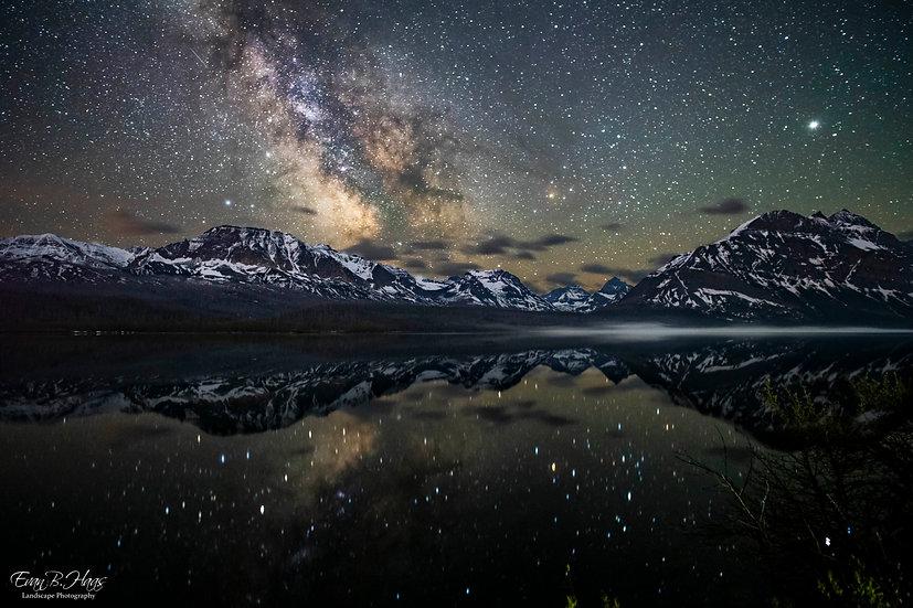 St. Mary's Milky Way