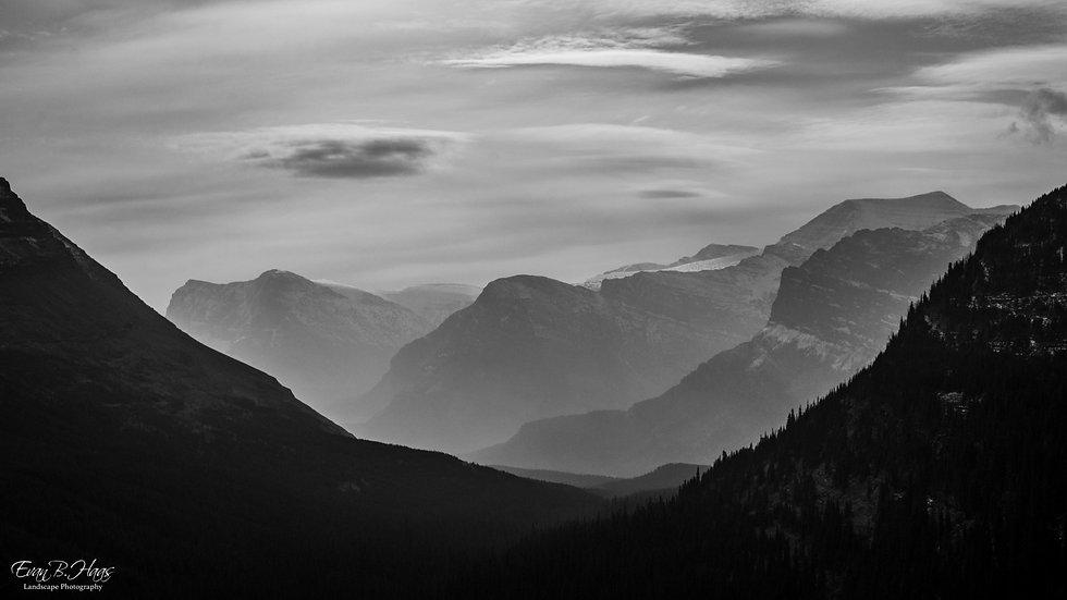 Swiftcurrent Valley