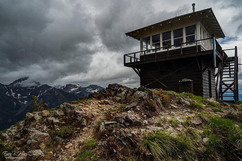 Numa Ridge Storm