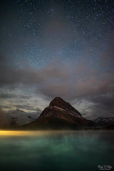 Swiftcurrent Night