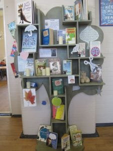 Passion and commitment are key to successful primary school libraries