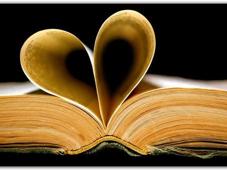 Reading for Pleasure – the bedrock of #GreatSchoolLibraries