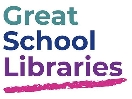 Great School Libraries – the questionnaire!