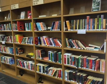Library Insights: Librarians Supporting Schools in Lockdown