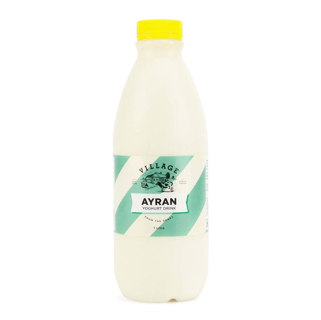 AYRAN Yogurt