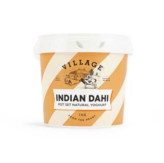 INDIAN DAHI